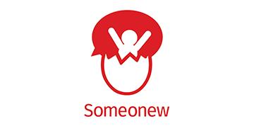 Someonew